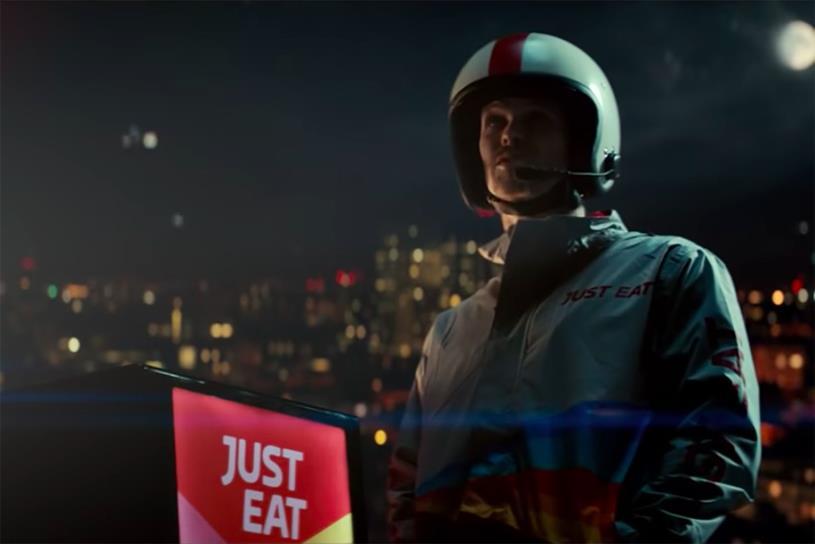 Just Eat: UM will work in 10 markets
