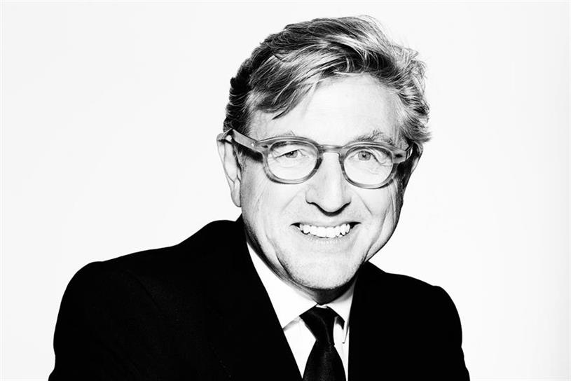 Weed: former Unilever CMO named in New Year Honours list