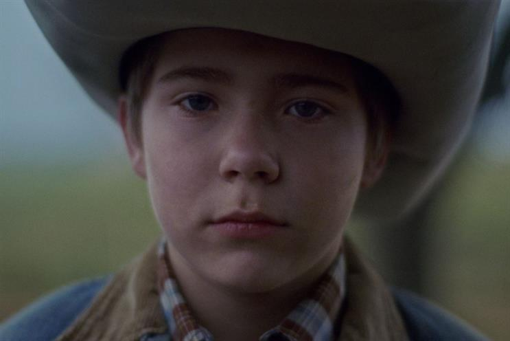 Kia: featured nine-year-old boy in 2019 Super Bowl ad