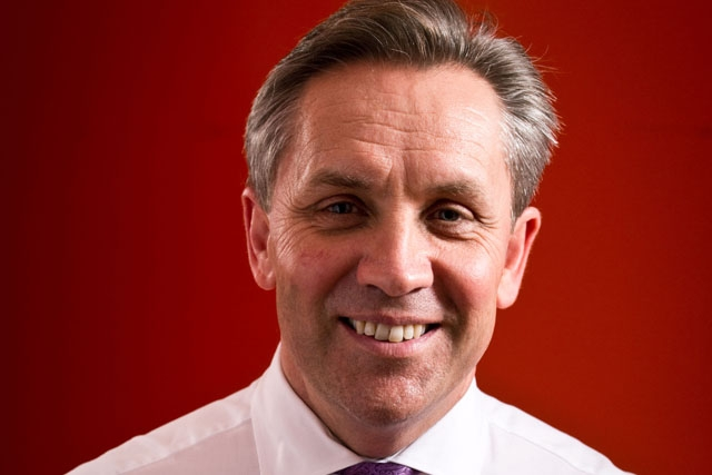Justin King  to leave Sainsbury's in July