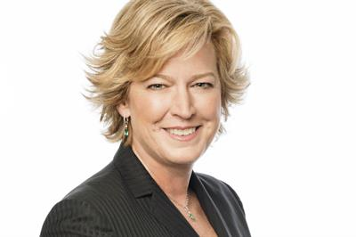 Lisa Donohue: CEO of Publicis Spine