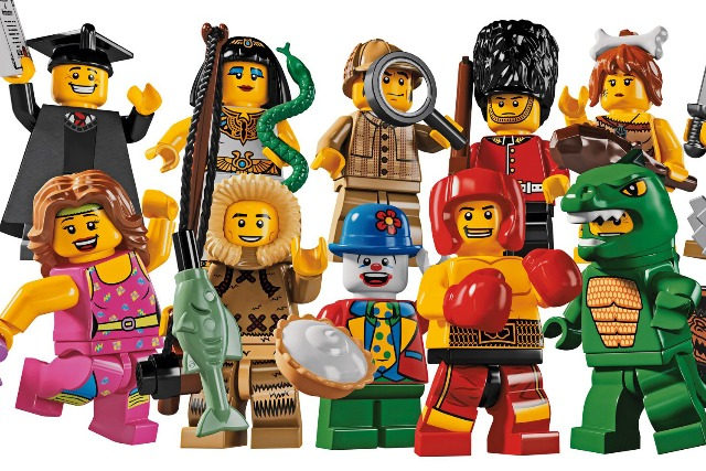 Cuusoo was the answer to Lego's tyranny of ideas