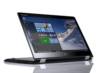 Lenovo: topped the survey of 167 Chinese brands