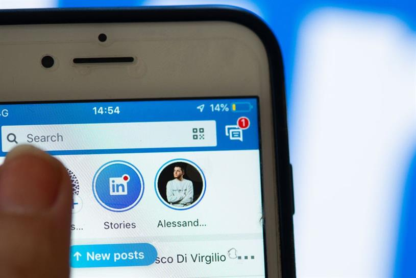 LinkedIn: Stories feature will disappear at the end of September (Getty Images)