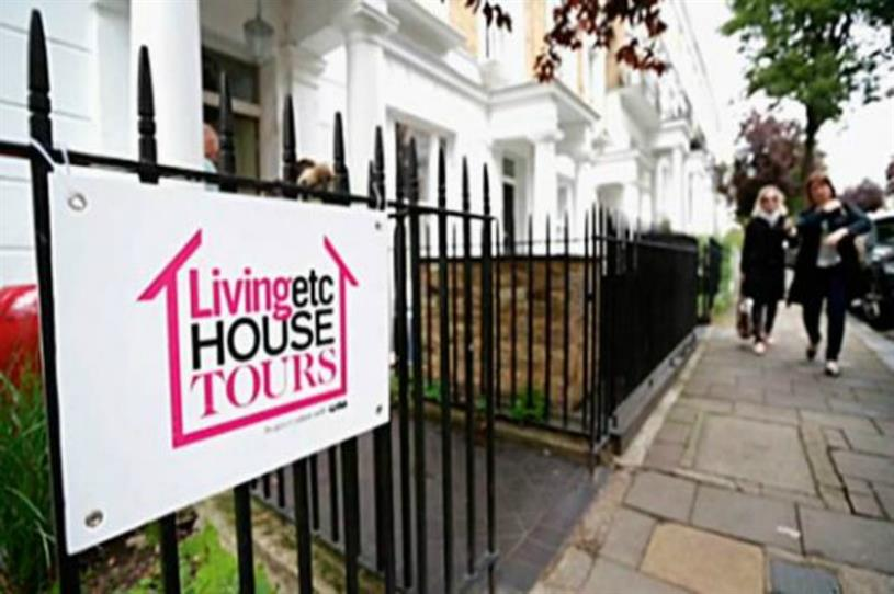 Livingetc: a glimpse into stylish homes