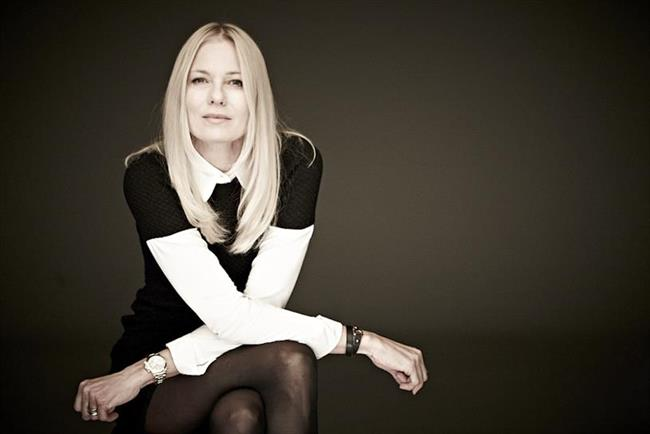 Lotta Malm Hallqvist: becomes MDC Partners' first MD and CMO for Europe