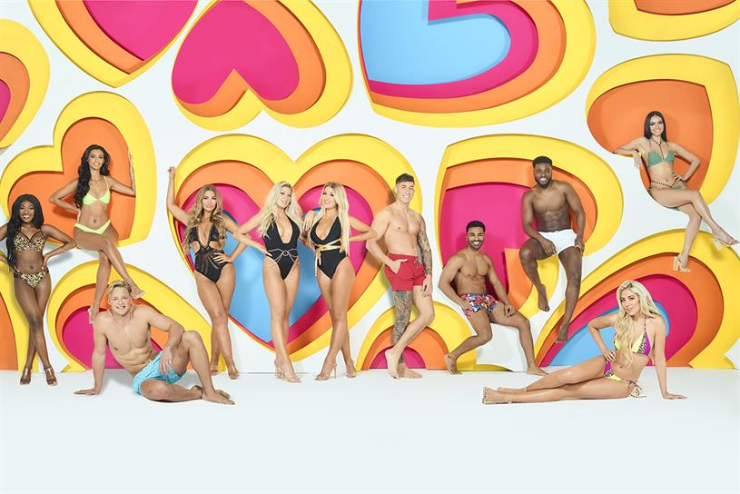 Love Island: new contestants revealed this week