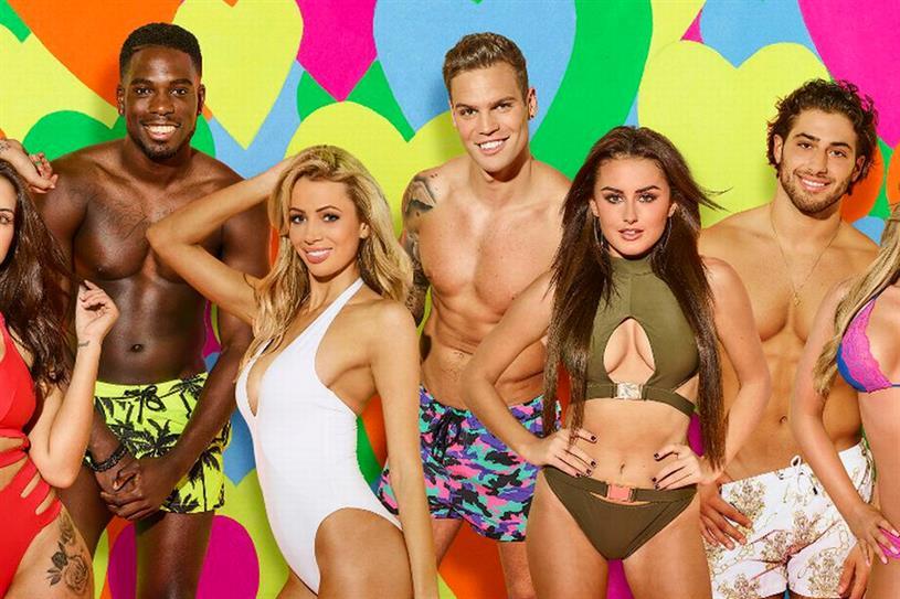 Love Island: ITV show returns to TV screens