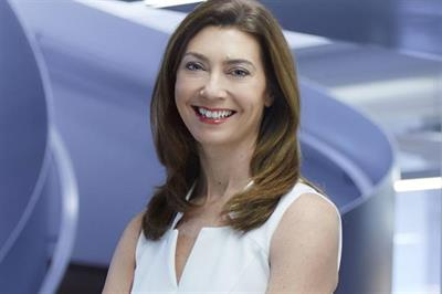 Pattison: new role makes her one of the most senior women within WPP