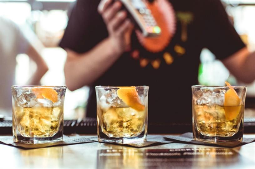 Spirits brands back first Manchester Cocktail Festival
