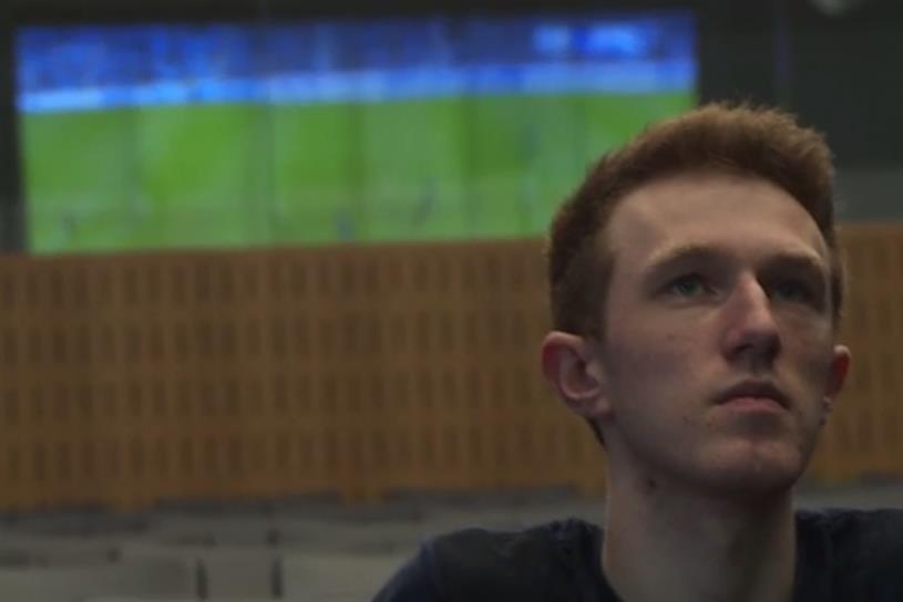 """Kieran """"Kez"""" Brown: Man City's first esports player"""