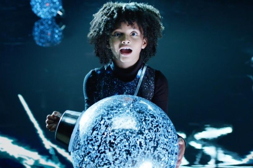 M&S: retailer's Christmas campaign is made up of digital-friendly 'moments'