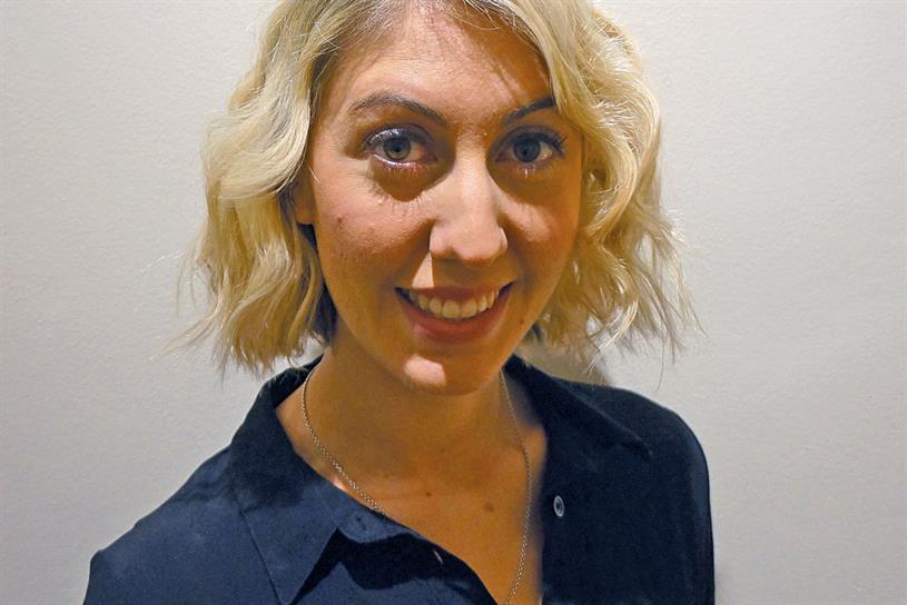 Maria Betes: the senior brand manager, single-malts whisky, Europe, Diageo