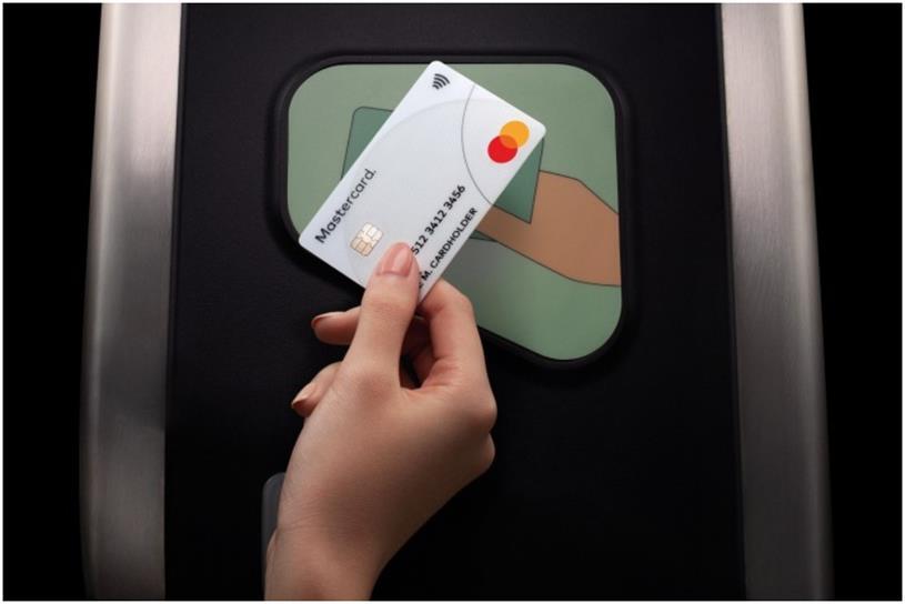 Mastercard: wants to bolster customer data capabilities