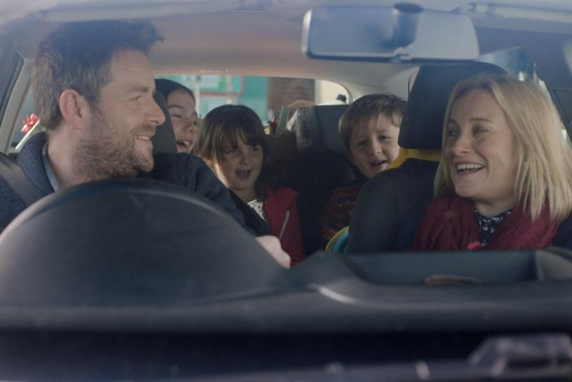 McDonald's to feature fans singing in Christmas campaign
