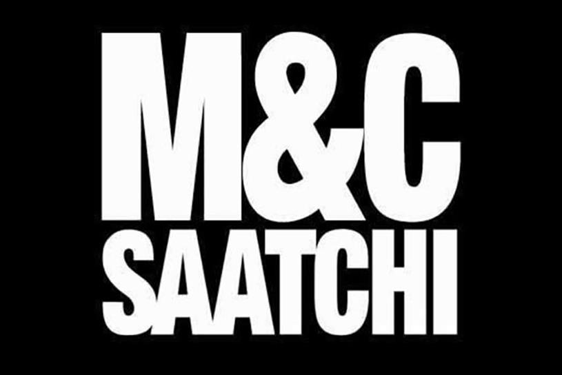 M&C Saatchi: applied for government's large business loan scheme
