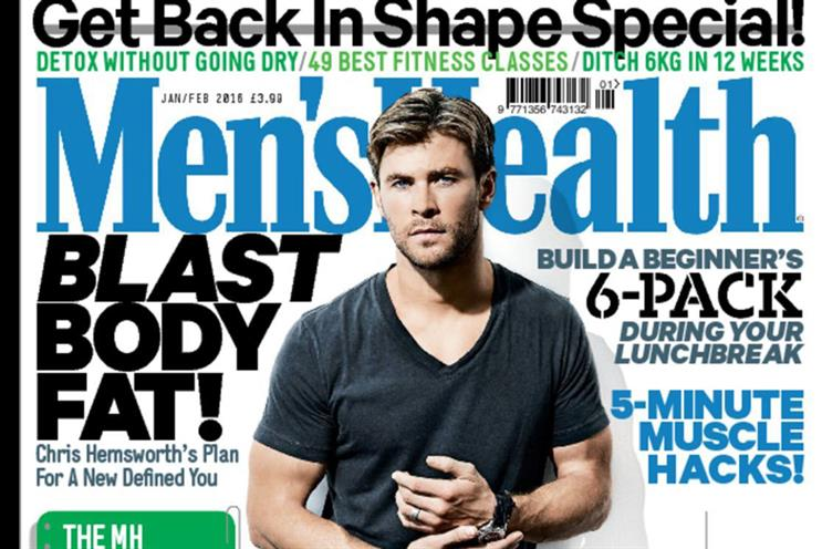 Hearst Purchases Rodale Inc.'s Global Magazine and Book Businesses