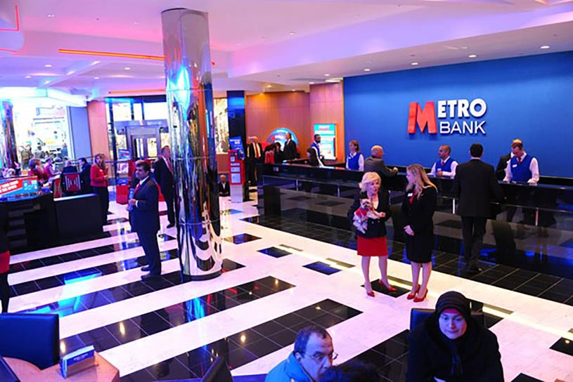 Metro Bank: Myers will work with Mr President and Goodstuff