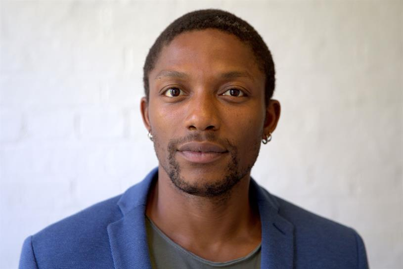 Olaye: joins Oliver after five years at Havas London