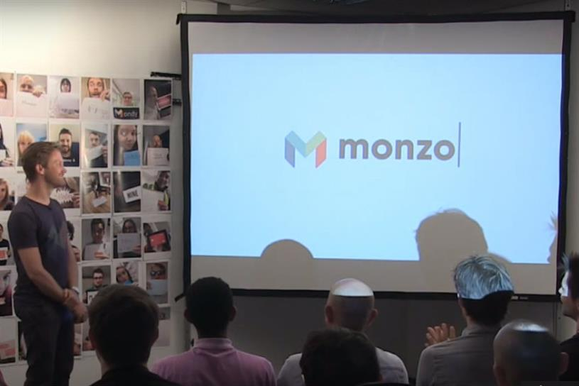 Mondo to Monzo: the start-up has renamed after a legal challenge