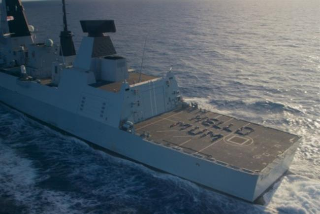 Navy: ad account set to review