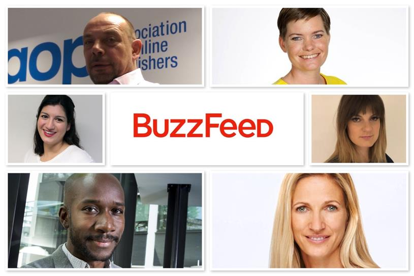 Do Buzzfeed Lay Offs Show Its No Longer Possible To Fund Quality
