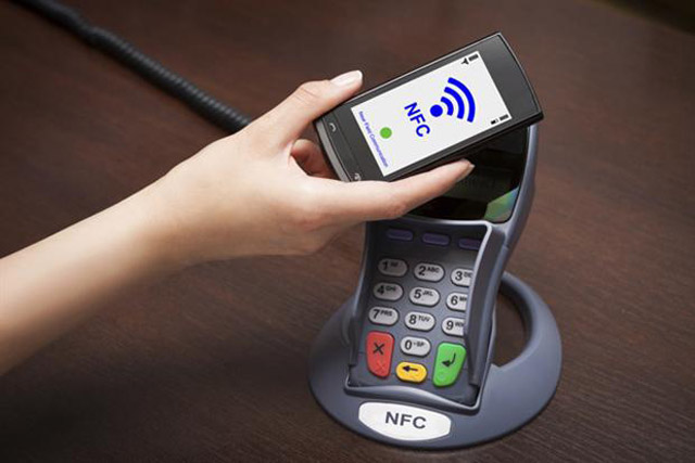 Apple: working with partners on NFC payments
