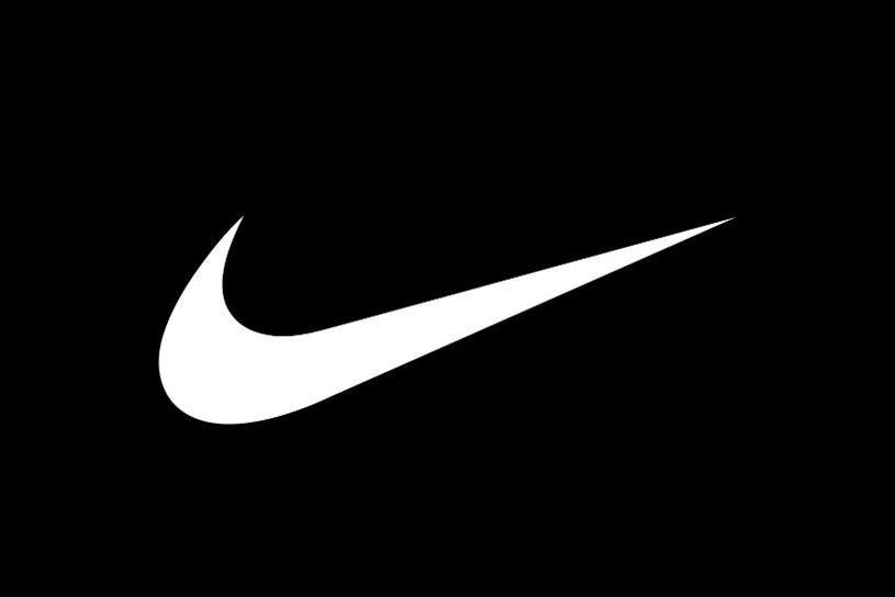 Nike: yet to announce replacement for senior UK and Ireland marketing director