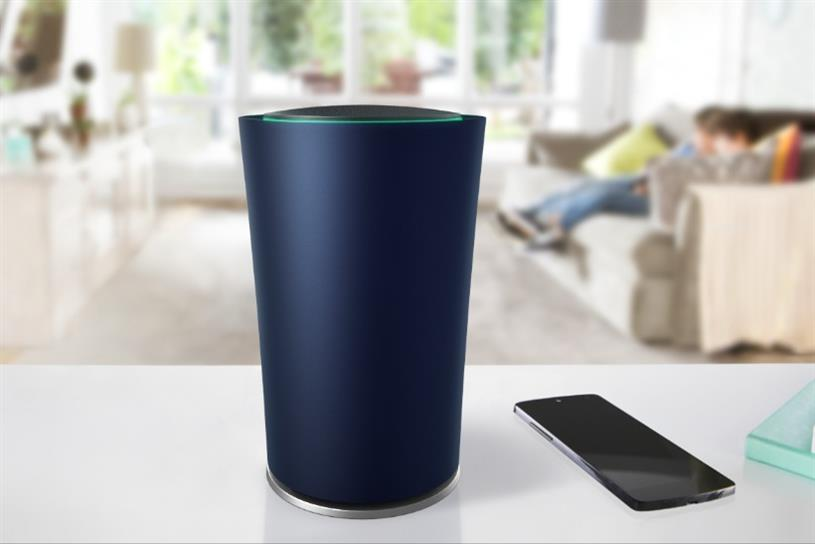 OnHub: Google's Wi-Fi router