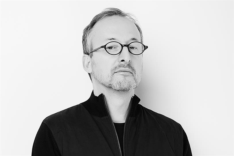 Patrick Hopf: the president of SourceKnowledge