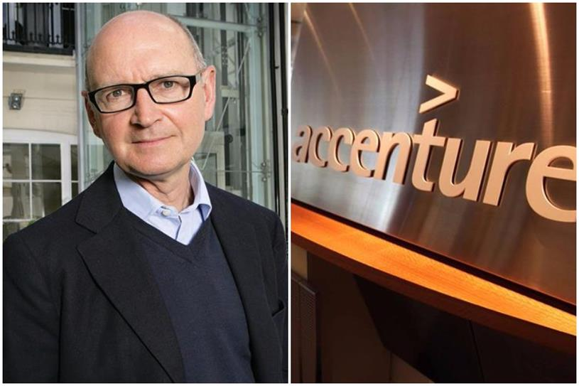 Conflict of interest? IPA's Paul Bainsfair says Accenture should not be both a media agency and auditor