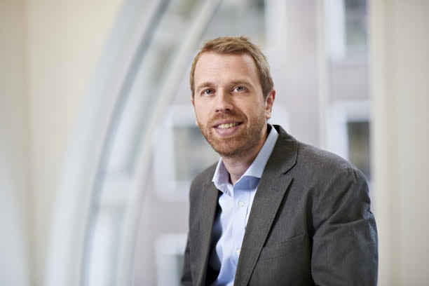 Tom Pearman: joined Weve from Microsoft Advertising in 2012