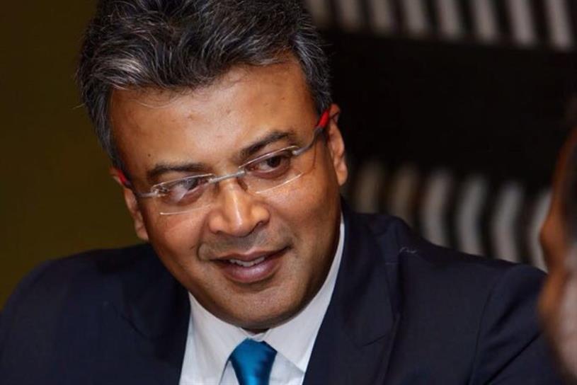 Banerji: will oversee Pernod Ricard UK marketing