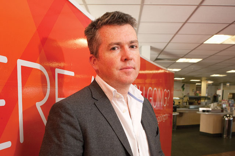 Duffy leaves easyJet to make way for a chief data officer