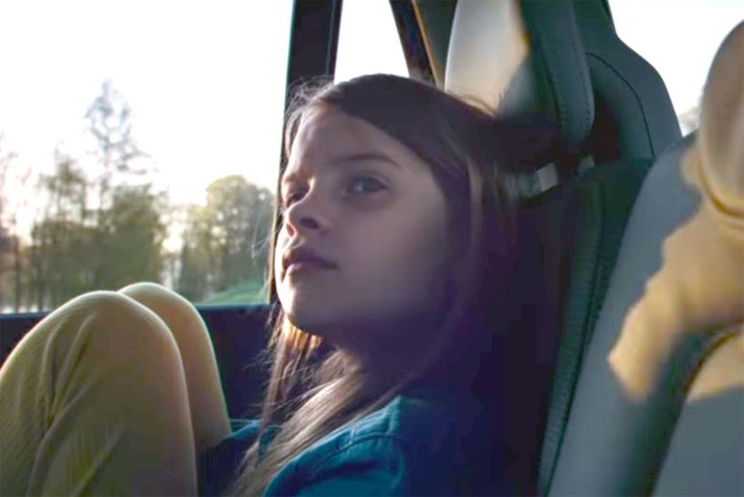 Volvo: has a vision of creating cars in which no one is killed or seriously injured