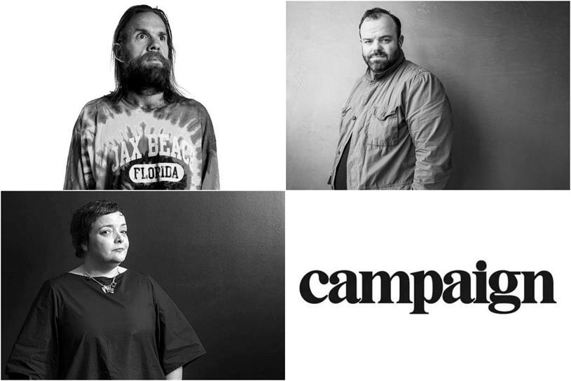 Campaign podcast: David Kolbusz, Rick Brim and Vicki Maguire join Brittaney Kiefer