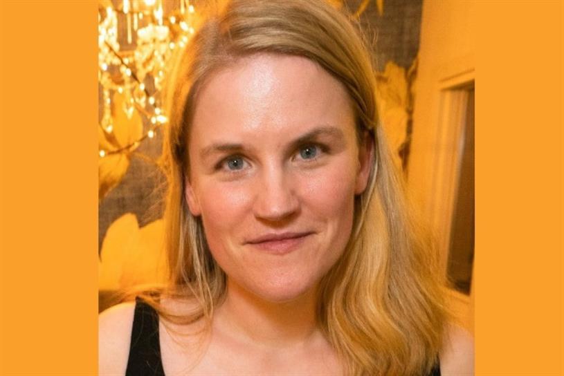 Frances Haugen: former product manager at Facebook (photo: LinkedIn)