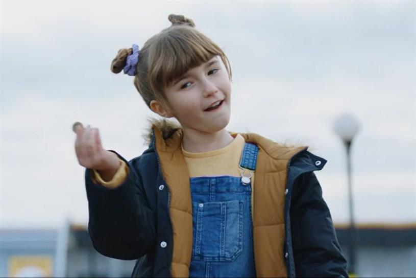 NatWest: 2020 campaign created by The & Partnership
