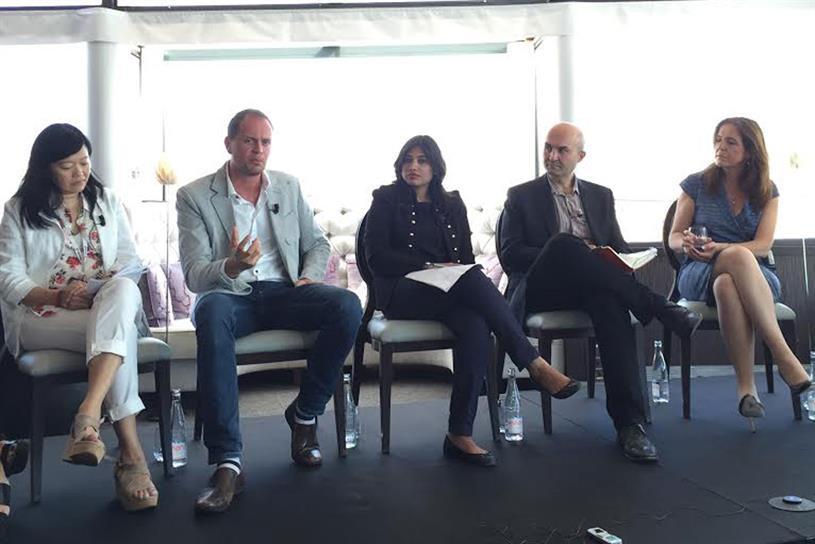 Cannes Lions: PR Week US hosts session on disruptive innovation
