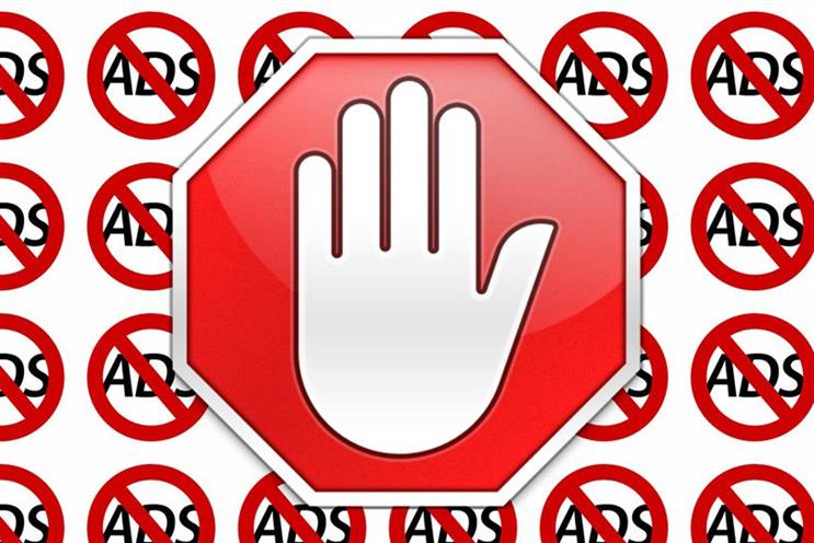 Ad-blocking: desktop use in decline