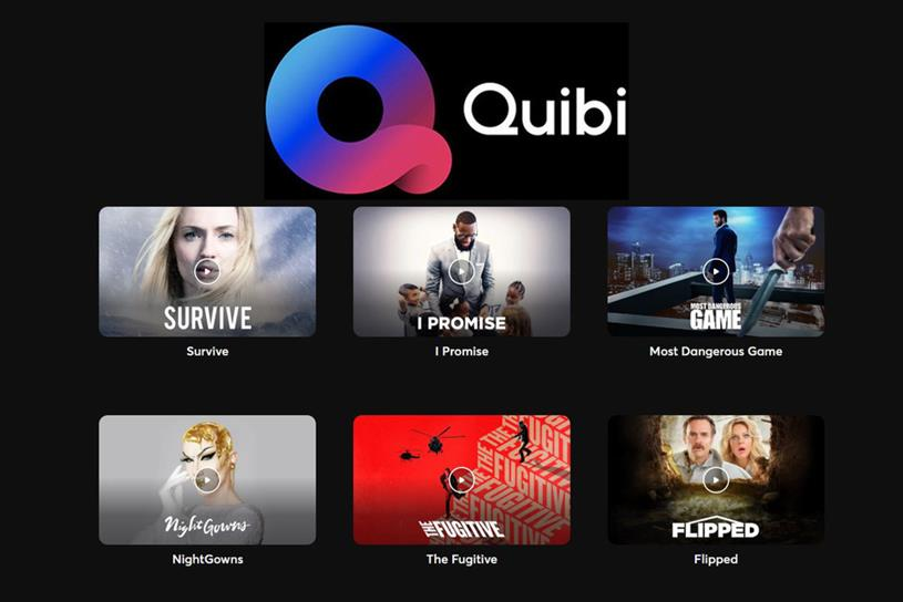 Mobile Starts Free Promo With Mobile Video Platform Quibi 04/03/2020