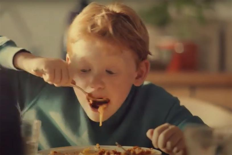 Quorn: launched UK campaign in January