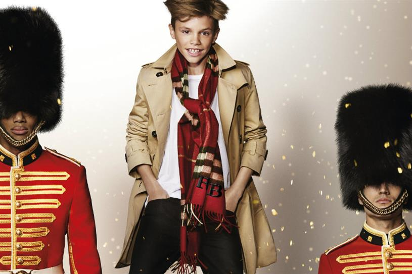 Burberry: has its marketing taken the brand too mainstream again?