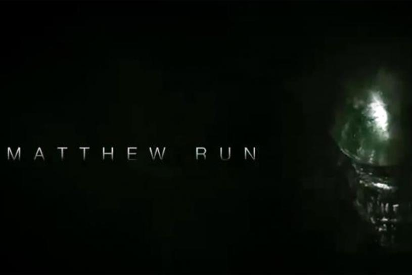 Channel 4: rolls out personalised ad for the new Alien film