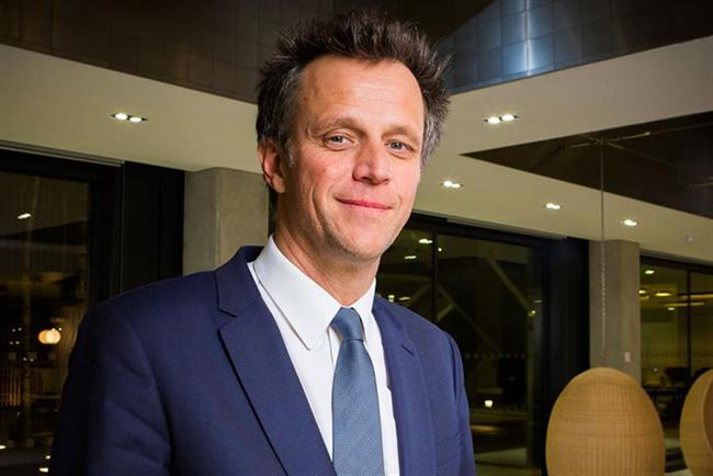Sadoun: chairman and chief executive of Publicis Groupe