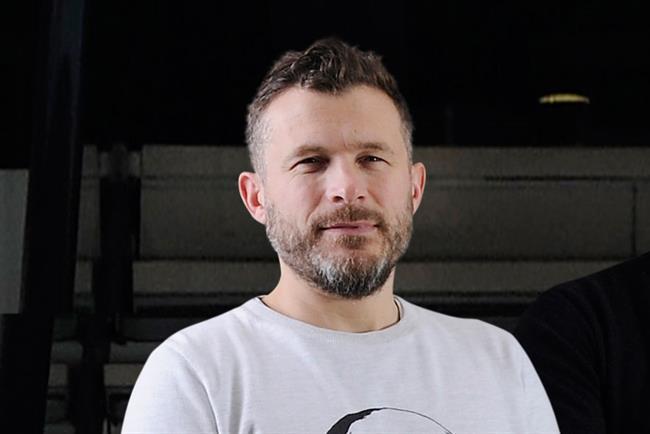 Sam Ball: the senior creative has left M&C Saatchi