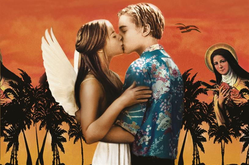 Secret Cinema: it is planning a Romeo and Juliet outdoor experience