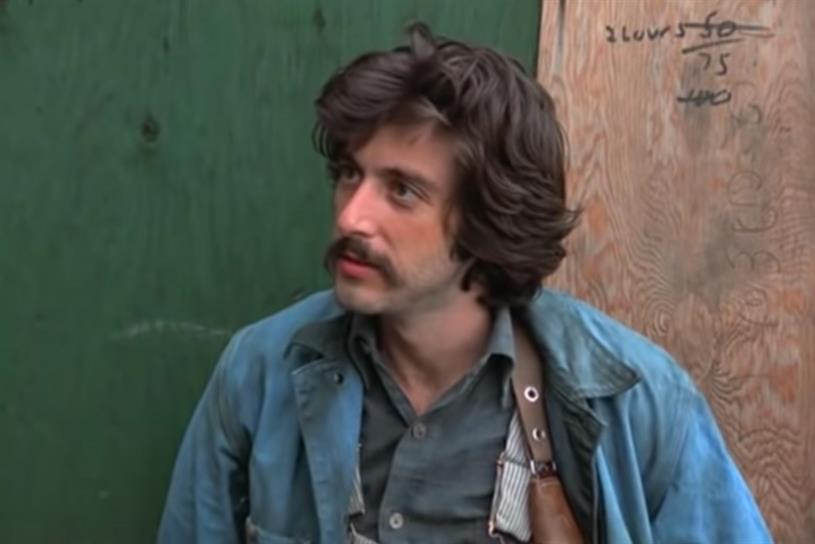 Serpico: new platform shares name with Pacino character