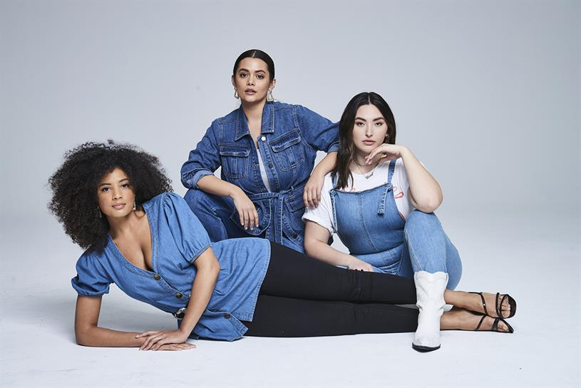 N Brown: plus-sized clothing brand Simply Be is part of the7star's remit