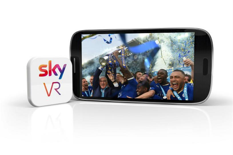 Sky VR: can the broadcaster make VR work where 3D didn't?